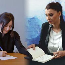 Psikiyatrist Uzm. Dr. Neslihan Altunsoy'un Gazeteci Hande Fırat ile röportajı